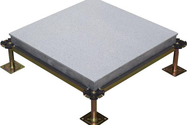 tako raised floor system
