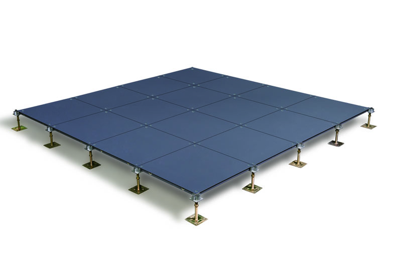 tako raised floor system