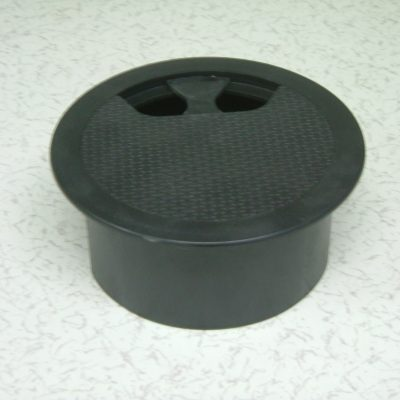 Round Outlet Box