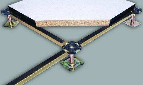 woodcore sealed panel