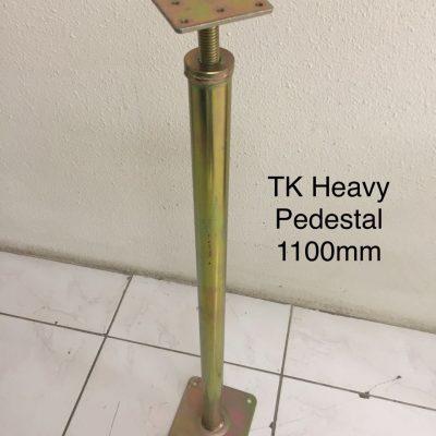 Heavy Duty Pedestal