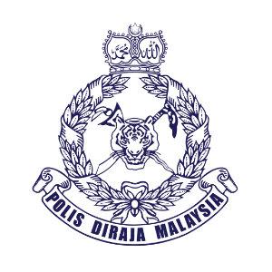Ibu Pejabat Balai Polis / IPD all over Malaysia