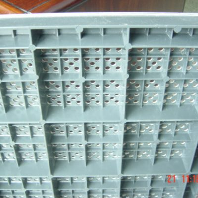 Perforated Aluminium Panel